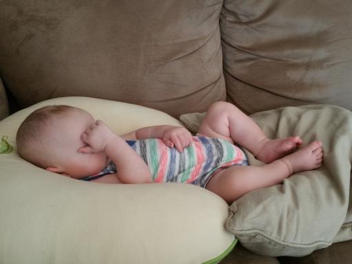 Sleep through the Heat Wave of 2015